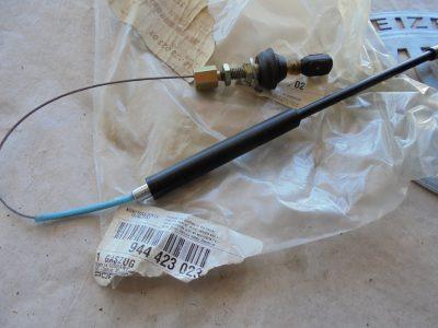 Porsche 944 gas-kabel