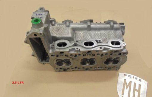 Porsche 986 cilinderkop