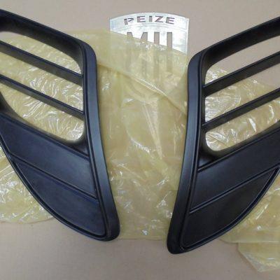 Porsche 986 inlaat-roosters 987-look
