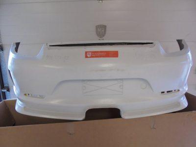 Porsche 991 GT3-RS voor C2 KEVLAR