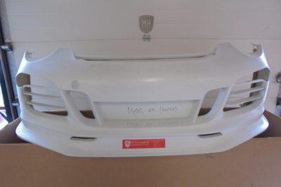 Porsche 991 GT3 RS voorbumper GFK