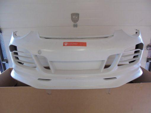 Porsche 991 GT3 RS voorbumper Kevlar