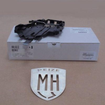 Porsche 991 Koplampframe