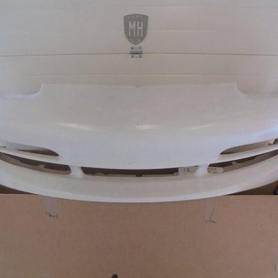 Porsche 996 GT3 voorbumper GFK