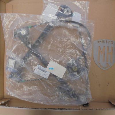 Porsche 996 raam mechanisme