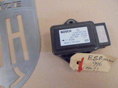 Porsche 996 sensor-ABS