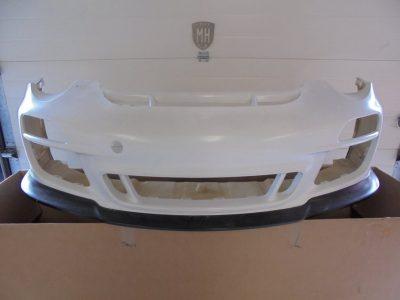 Porsche 997 GT3 RS voorbumper met lip