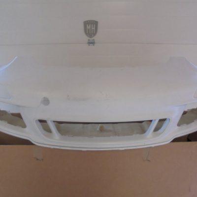 Porsche 997 GT3 RS voorbumper zonder lip