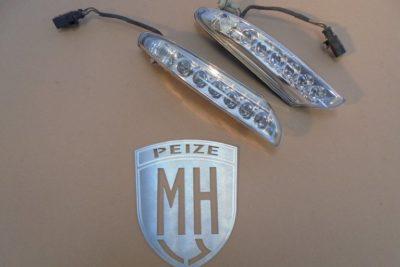 Porsche 997 Turbo GT2 Knipperlichten Led