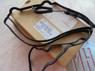 Porsche 991 Dfi klepdeksel-rubbers