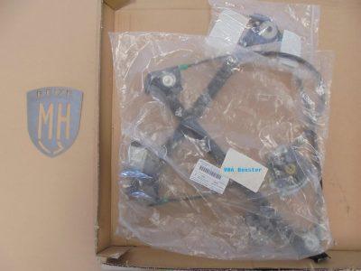 Porsche Boxster 986 raam mechanisme