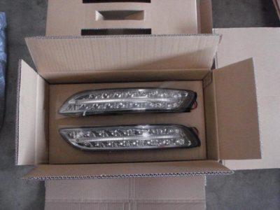 Porsche 997 type1 LED-lampen set