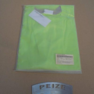 Shirt groen Porsche