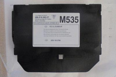 Porsche 996 alarm-kast USA-1