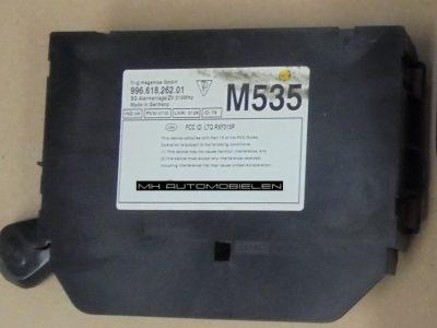 Porsche 996 alarm-kast USA-2