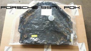 Porsche 997 PDK-filter