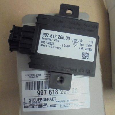 Porsche 997 hellinghoek sensor,