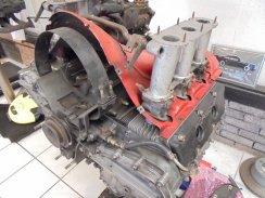 Porsche 911 2.7 CARRERA motor