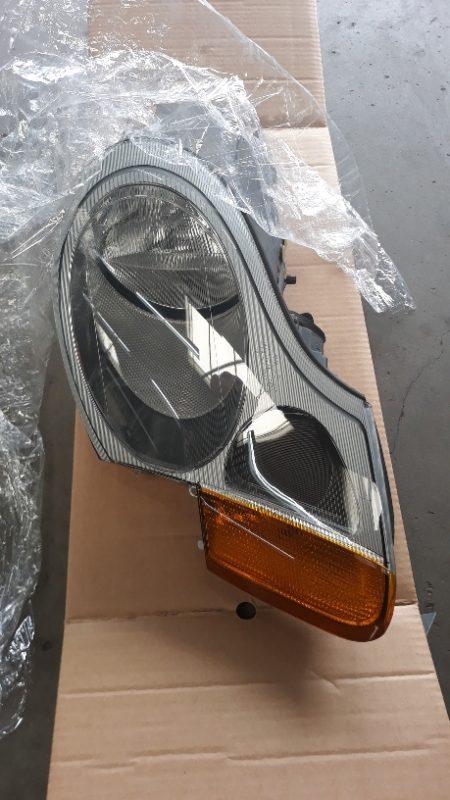 Porsche 996 type1 koplampen-set
