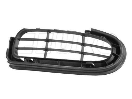 Porsche Boxster 986 bumper-rooster links