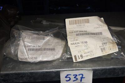 Porsche diverse 537 producten