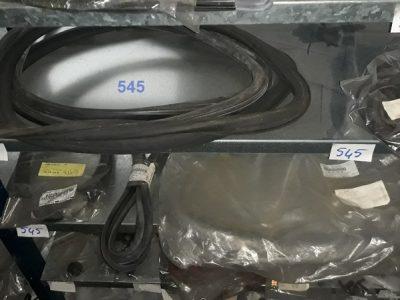 Porsche diverse 545 producten