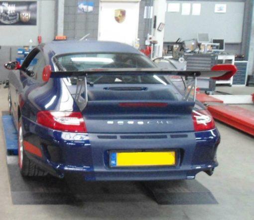 Achterspoiler Porsche GT3 RS