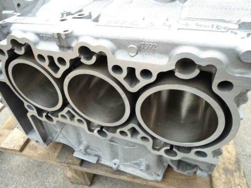 Porsche 986 Cilinder herstel