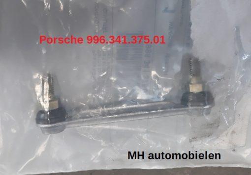 Xenon stangetjes Porsche 996