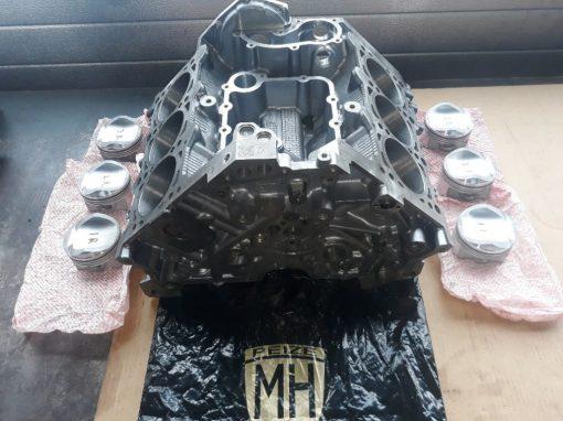 Hybride V6 3 liter