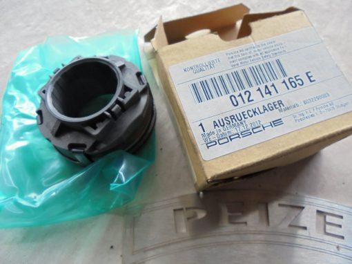 Porsche 986 987 koppeling-lager