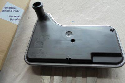 Porsche 996 997 tiptronic filter