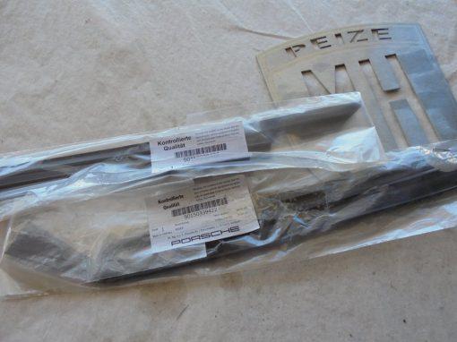 Porsche 959 911 spatbord-rubber