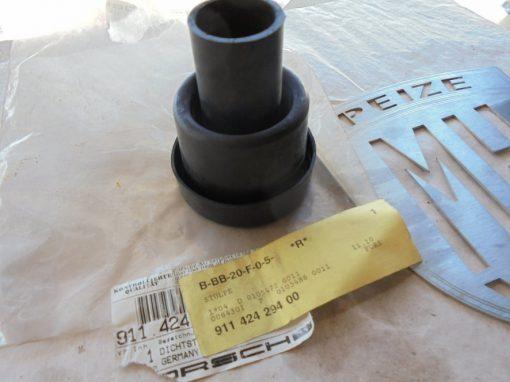 Porsche 911 schakelstang-dichting