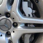 Mercedes-AMG55-PAGID-sport-remblokken