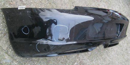 Porsche 986 type1 achterbumper