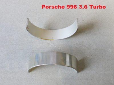 Porsche 996 Turbo drijfstanglagers