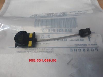 Porsche Cayenne deurgreep-kabel