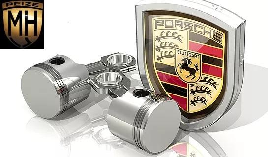 Producten Porsche deel 2