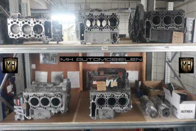 Revisie Porsche motoren