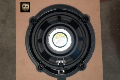Porsche 997 987 luidspeaker