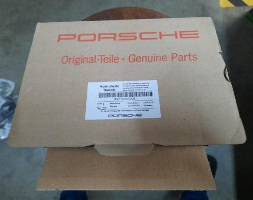 Porsche 997 olie pomp