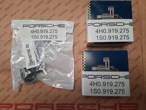 Porsche 991 parkcontrol sensoren