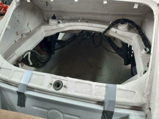 Porsche 911 motorblok-body-bak - Gebruikte producten, Motor/bak/body - € 13.223,14 - 16.000,00 (ex BTW) - Porsche onderdelen-Webshop MH Automobielen Peize
