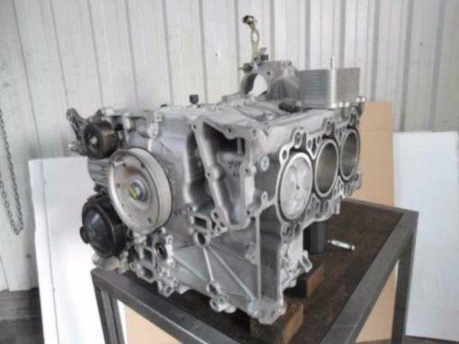 Porsche 987 motorblok