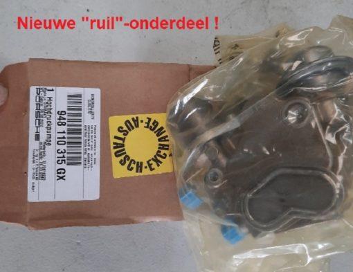 Porsche Cayenne hoge-druk-pomp