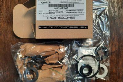 Porsche revisie set HoofdRemCilinder