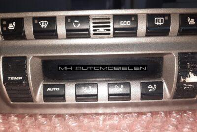 Porsche 987 kachelunit