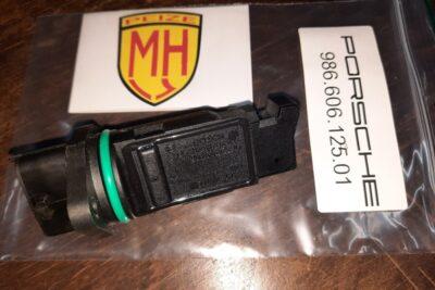 LuchtMassaMeter Porsche 986S