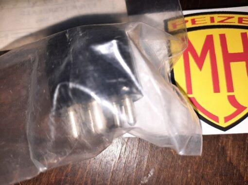 Porsche 911 relais